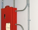 Ecaro 25 Fire Suppression System