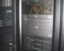 APC Infrastructure Rack System