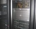 APC Infrastructure Rack System