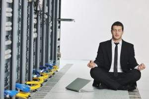 Peace of Mind with our Full or Partial Rack Colocation